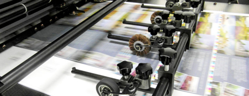 A cost effective solution for all of your printing requirements