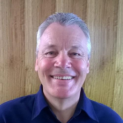 Paul Clarke