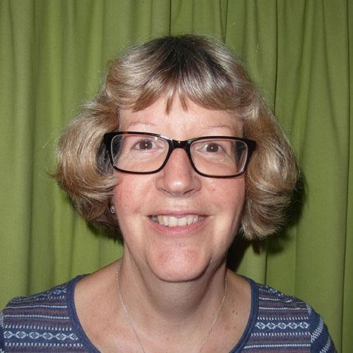 Phyllis Barker