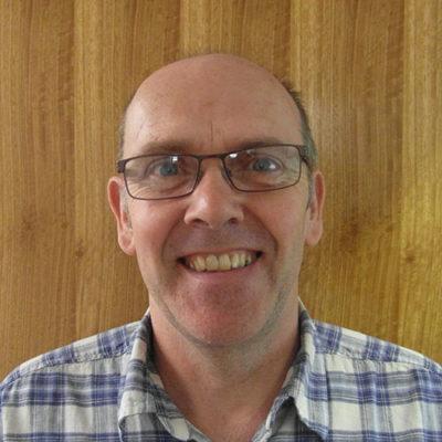 Steve Chenery